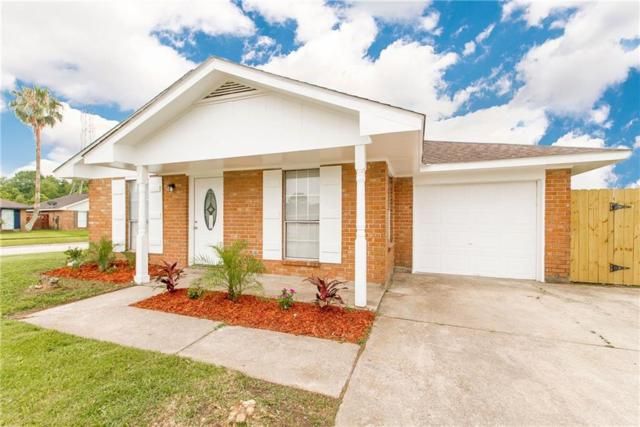 701 Belle Pointe Boulevard, La Place, LA 70068 (MLS #2211214) :: Top Agent Realty