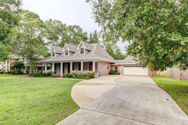 133 Golden Pheasant Drive, Slidell, LA 70461 (MLS #2211241) :: Robin Realty