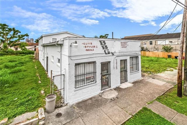 2623-25 Washington Avenue, New Orleans, LA 70113 (MLS #2211252) :: Crescent City Living LLC