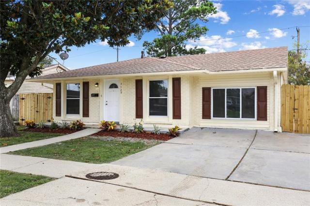 3529 W Loyola Drive, Kenner, LA 70065 (MLS #2211270) :: Robin Realty