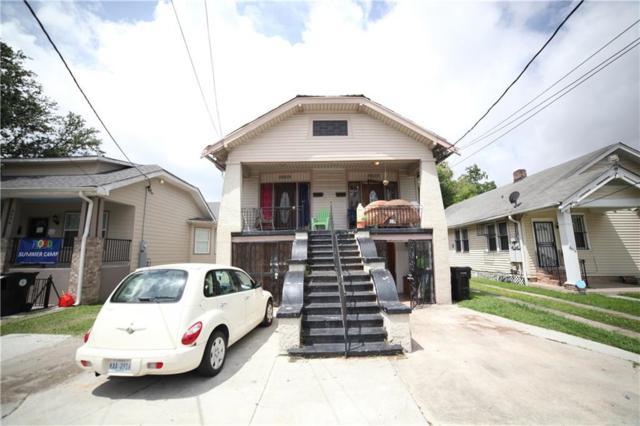 8610 Marks Street, New Orleans, LA 70118 (MLS #2211291) :: Robin Realty