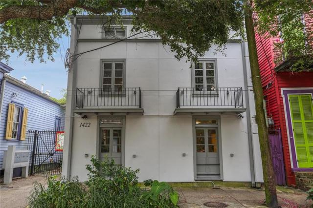 1422 Dauphine Street #4, New Orleans, LA 70116 (MLS #2211295) :: Inhab Real Estate