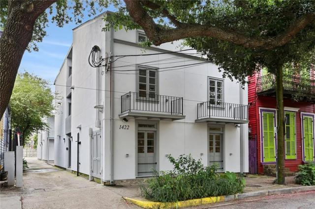 1422 Dauphine Street #2, New Orleans, LA 70116 (MLS #2211303) :: Inhab Real Estate