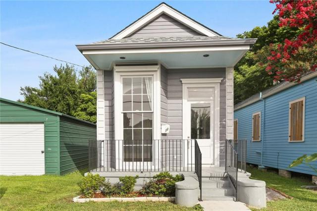 718 Lizardi Street, New Orleans, LA 70117 (MLS #2211318) :: Crescent City Living LLC