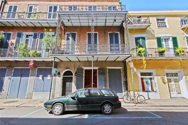 524 St Philip Street 1A, New Orleans, LA 70116 (MLS #2211372) :: Inhab Real Estate