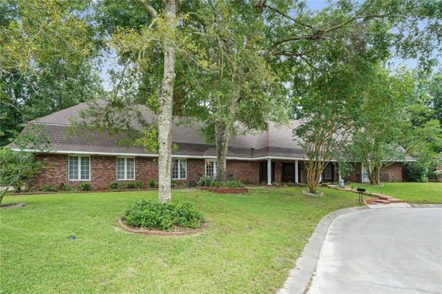 18 Woodvine Court, Covington, LA 70433 (MLS #2211374) :: Watermark Realty LLC