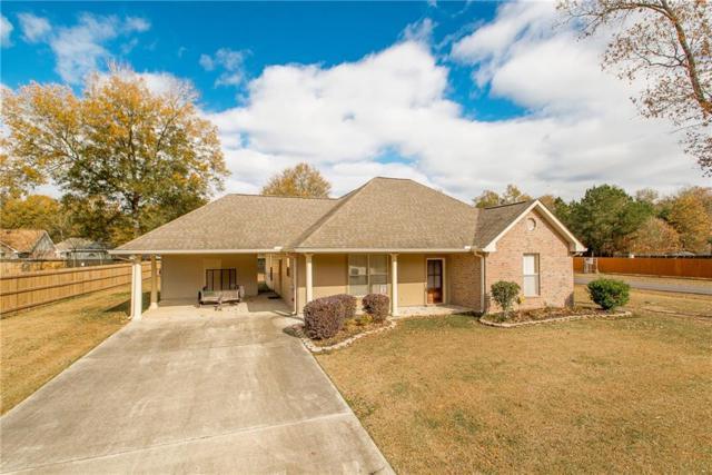 18445 S Brookfield Drive, Ponchatoula, LA 70454 (MLS #2211404) :: Inhab Real Estate