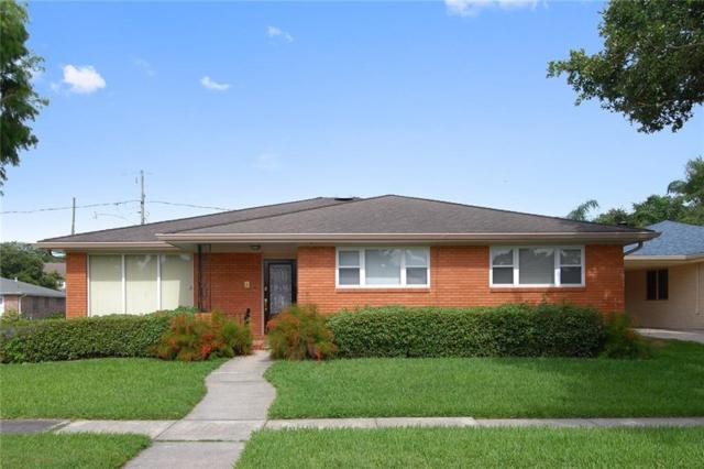 3500 Clifford Drive, Metairie, LA 70002 (MLS #2211411) :: The Sibley Group