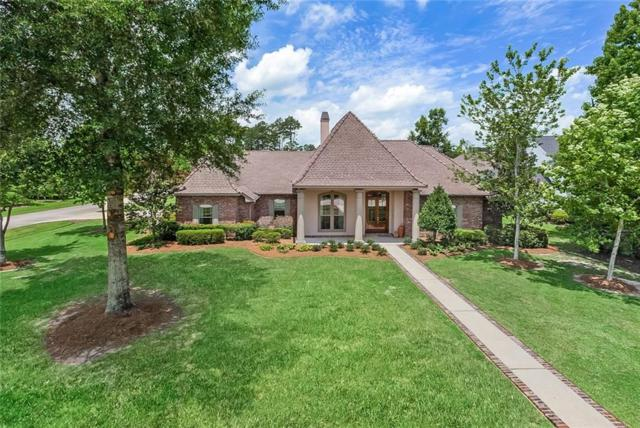 313 Memphis Trace, Covington, LA 70433 (MLS #2211421) :: Turner Real Estate Group