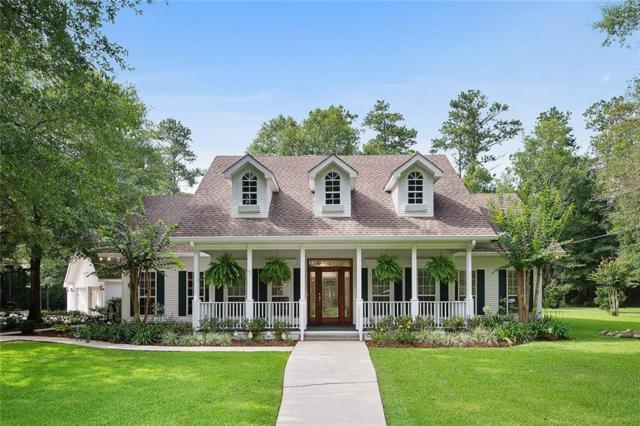 12217 Northwood Drive, Hammond, LA 70401 (MLS #2211430) :: Turner Real Estate Group