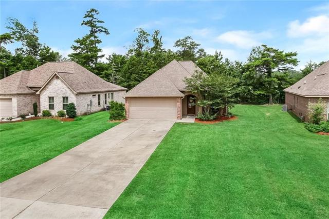 144 Coquille Drive, Madisonville, LA 70447 (MLS #2211454) :: Turner Real Estate Group