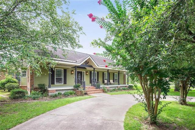 1 Laurelwood Drive, Covington, LA 70433 (MLS #2211497) :: Turner Real Estate Group