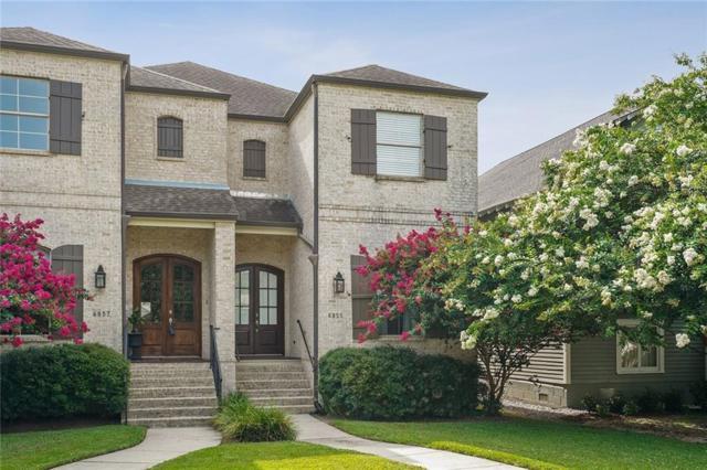 6855 Colbert Street, New Orleans, LA 70124 (MLS #2211508) :: Crescent City Living LLC