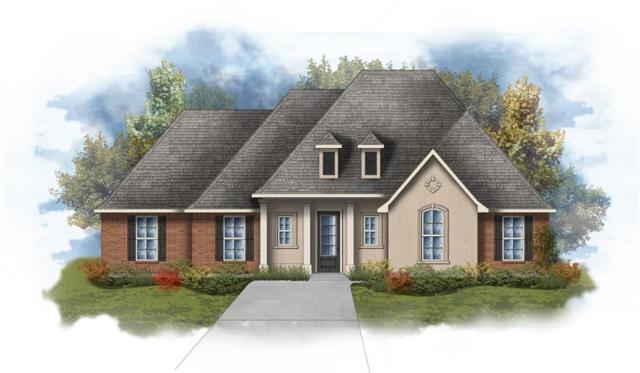 43368 Rainier Drive, Hammond, LA 70403 (MLS #2211535) :: Turner Real Estate Group