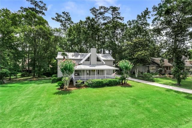 819 Bonfouca Lane, Mandeville, LA 70471 (MLS #2211538) :: Turner Real Estate Group