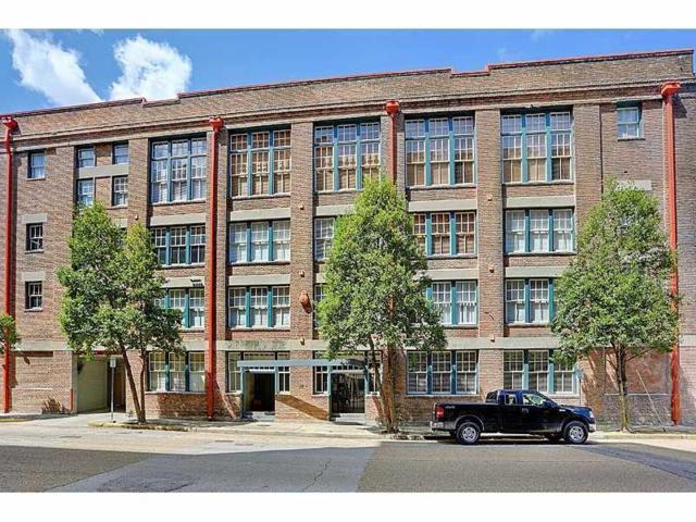 1111 S Peters Street #317, New Orleans, LA 70130 (MLS #2211541) :: Crescent City Living LLC