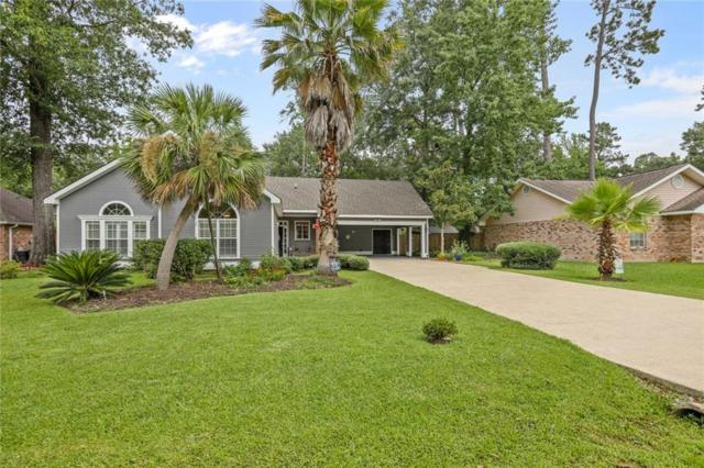1705 Mill Garden Drive, Ponchatoula, LA 70454 (MLS #2211548) :: Crescent City Living LLC