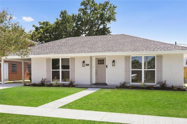 2104 Sandra Avenue, Metairie, LA 70003 (MLS #2211570) :: The Sibley Group