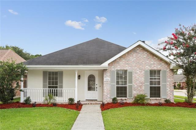 3000 Iowa Avenue, Kenner, LA 70065 (MLS #2211602) :: Watermark Realty LLC