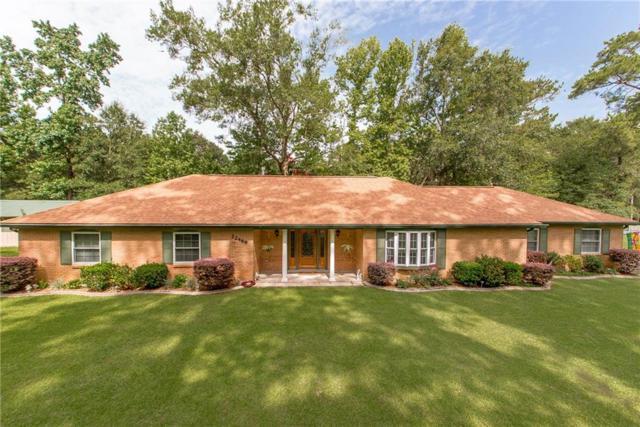 22469 Highway 435, Abita Springs, LA 70420 (MLS #2211665) :: Turner Real Estate Group