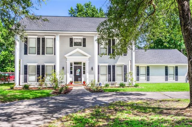 417 Nighthawk Drive, Slidell, LA 70461 (MLS #2211676) :: Turner Real Estate Group