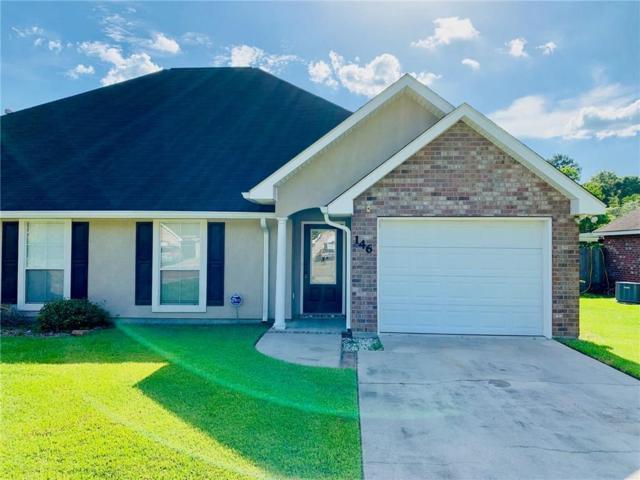 146 South Gate Drive #146, Ponchatoula, LA 70454 (MLS #2211685) :: Inhab Real Estate