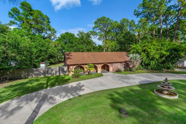 150 Hoover Drive, Slidell, LA 70458 (MLS #2211716) :: Top Agent Realty