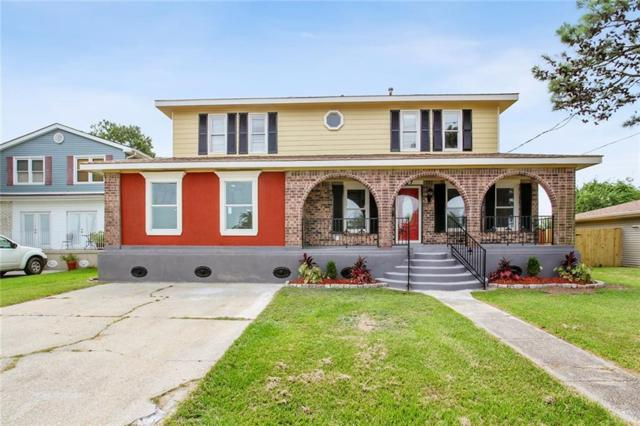 327 Wright Avenue, Terrytown, LA 70056 (MLS #2211727) :: Crescent City Living LLC