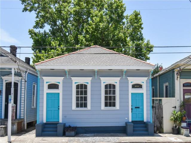 3112 Royal Street, New Orleans, LA 70117 (MLS #2211730) :: Inhab Real Estate