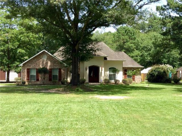 42502 Mike Cooper Road, Ponchatoula, LA 70454 (MLS #2211738) :: Crescent City Living LLC
