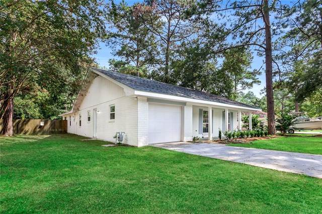 131 Willow Drive, Covington, LA 70433 (MLS #2211739) :: Inhab Real Estate