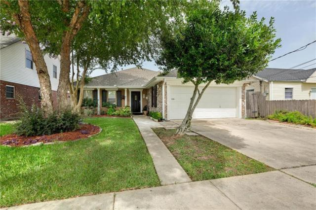 256 Soniat Avenue, Harahan, LA 70123 (MLS #2211757) :: Top Agent Realty