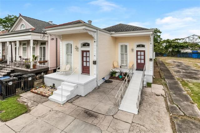 411 Slidell Street, New Orleans, LA 70114 (MLS #2211771) :: Amanda Miller Realty