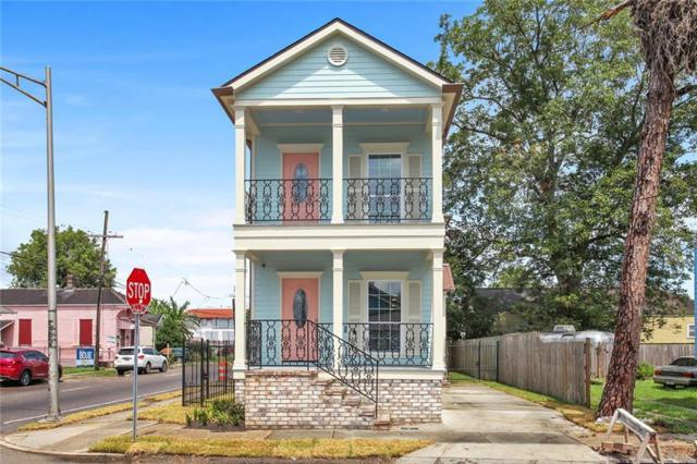 1437 Music Street, New Orleans, LA 70117 (MLS #2211776) :: Watermark Realty LLC