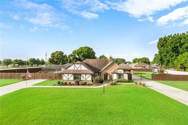 101 Royal Crescent Drive, Belle Chasse, LA 70037 (MLS #2211801) :: Top Agent Realty