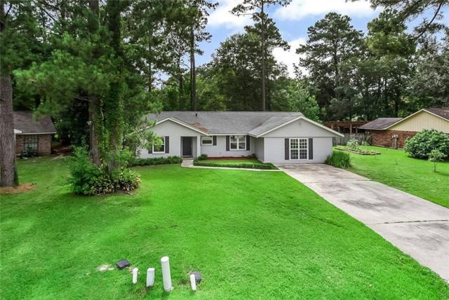 71159 Barque Place, Abita Springs, LA 70420 (MLS #2211804) :: Turner Real Estate Group