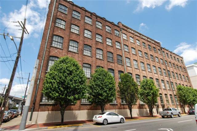 1107 S Peters Street #413, New Orleans, LA 70130 (MLS #2211885) :: Crescent City Living LLC