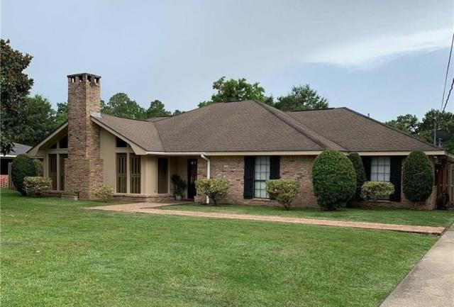 616 Highland Drive, Bay Saint Louis, MS 39520 (MLS #2211910) :: ZMD Realty