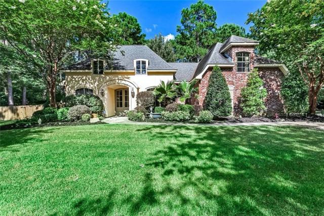 236 Secluded Oaks Lane, Madisonville, LA 70447 (MLS #2211948) :: Turner Real Estate Group