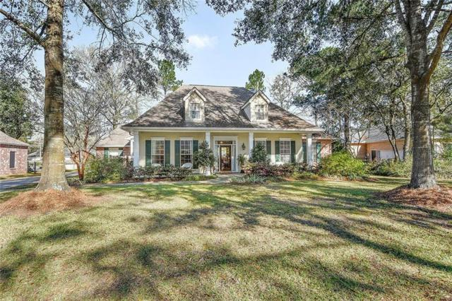 210 Turnberry Drive, Covington, LA 70433 (MLS #2212003) :: Amanda Miller Realty