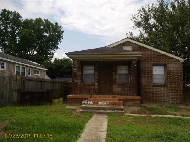 1466 Crescent Street, New Orleans, LA 70122 (MLS #2212017) :: Top Agent Realty