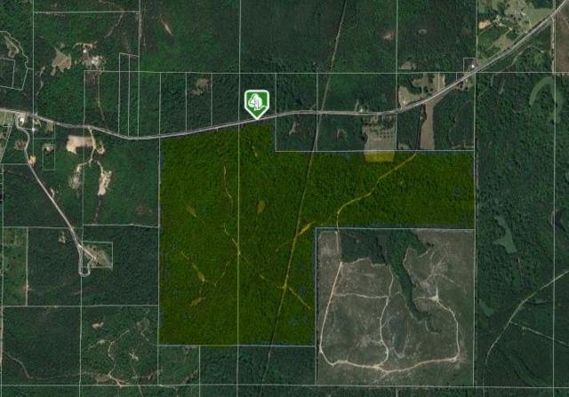 0 Baughman Road, Poplarville, MS 39470 (MLS #2212032) :: Top Agent Realty