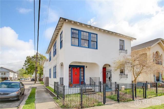 4325 Elba Street #4325, New Orleans, LA 70125 (MLS #2212037) :: Crescent City Living LLC