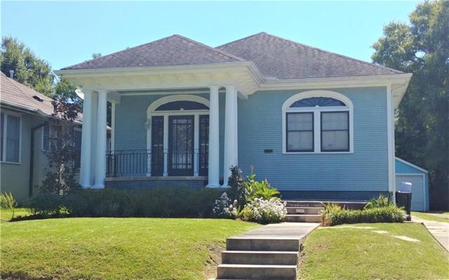 4767 Lafaye Street, New Orleans, LA 70122 (MLS #2212054) :: Parkway Realty