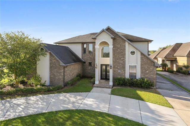 618 Longview Drive, Destrehan, LA 70047 (MLS #2212076) :: Inhab Real Estate