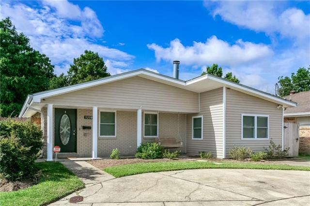 5208 Trenton Street, Metairie, LA 70006 (MLS #2212102) :: Top Agent Realty