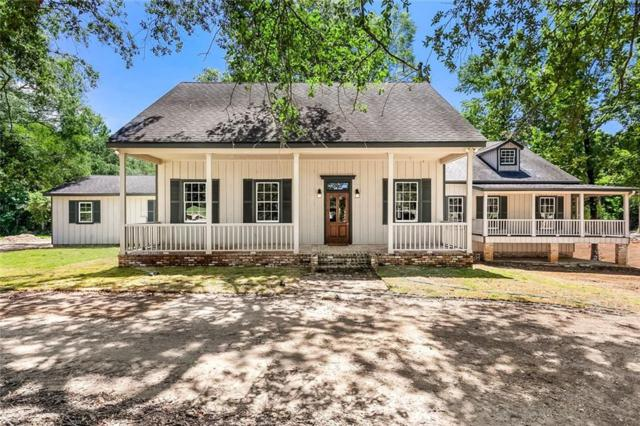 82570 N Hwy 1080 Highway, Folsom, LA 70437 (MLS #2212124) :: Turner Real Estate Group