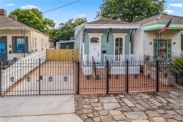 624 Fourth Street, New Orleans, LA 70130 (MLS #2212137) :: Crescent City Living LLC