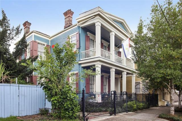 2125 N Rampart Street, New Orleans, LA 70116 (MLS #2212201) :: Inhab Real Estate