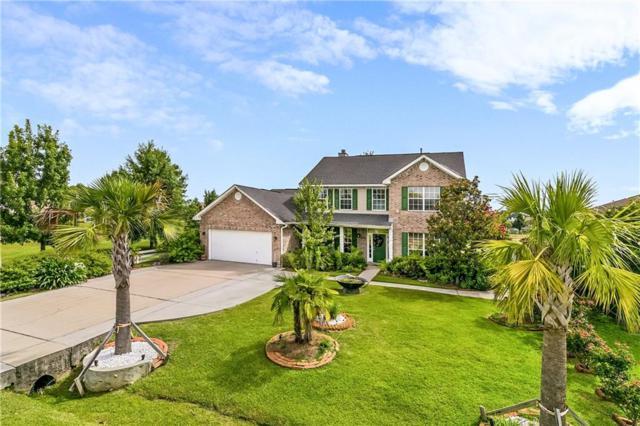 196 Penn Mill Lakes Boulevard, Covington, LA 70435 (MLS #2212205) :: Turner Real Estate Group